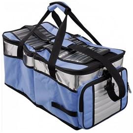 Bolsa Térmica MOR Ice Cooler c/ Divisória (48 litros)