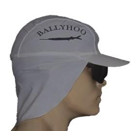 Boné Ballyhoo 025 Icap Cinza Claro