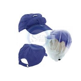 Boné MTK Mosquiteiro (Azul)