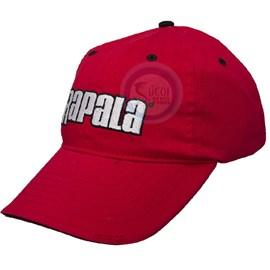 Boné Rapala - Vermelho