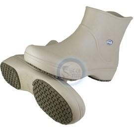 Bota Light Boot BB85 - Bege  Nº 38
