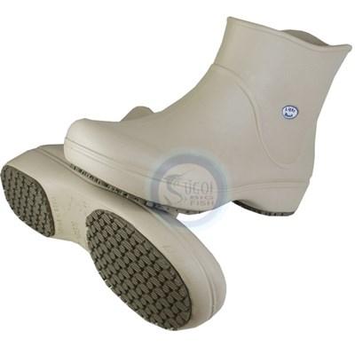 Bota Light Boot BB85 - Bege  Nº 40