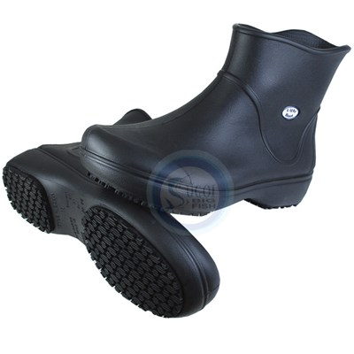 Bota Light Boot BB85 - Preto Nº 37