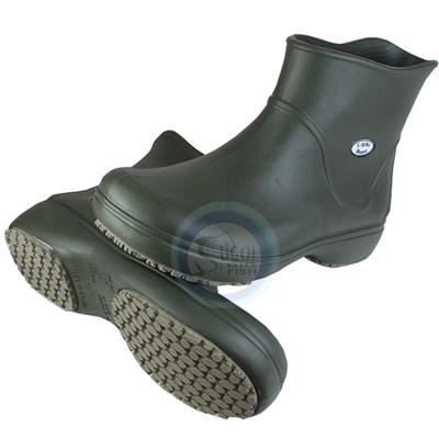 Bota Light Boot BB85 - Verde Musgo Nº 39