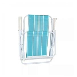 Cadeira de Praia Mor 4 Posições 002010 (Infantil)