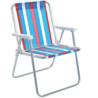 Cadeira de Praia Mor Alta 002101