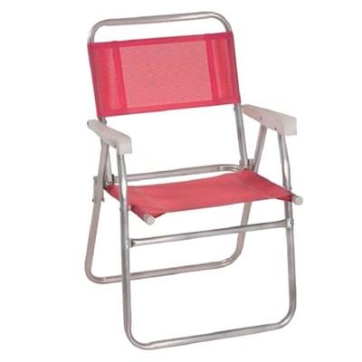 Cadeira MOR Master (Alumínio) Fashion