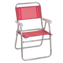 Cadeira Mor Master Fashion Rosa 002106