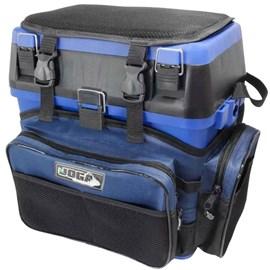 Caixa Mochila Jogá Fishing Box - Azul - 71282