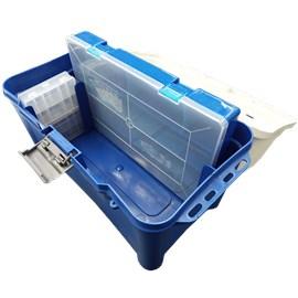 Caixa Pesca Brasil PB BOX-007 R-207 (Azul)