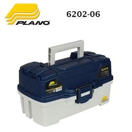 Caixa Plano 6202-06 - c/2 Bandejas