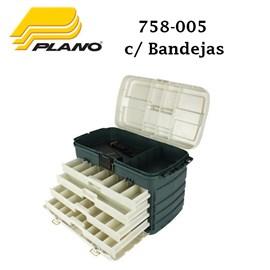Caixa Plano 758-005 c/4 Gavetas