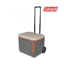 CAIXA TERM COLEMAN XTREME 50QT C/RODAS CINZA 5157