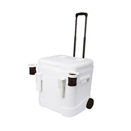 Caixa Térmica Igloo Ice Cube Marine C/Rodas (56 Litros)