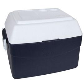 Caixa térmica MOR Glacial (55 Litros)