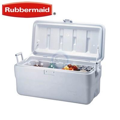 Caixa Térmica Rubbermaid Marine (96.5 Litros)