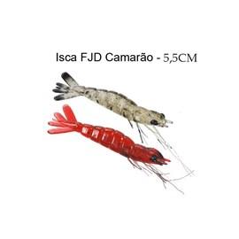 Camarão FJD - 6cm