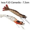 Camarão FJD - 7,5cm