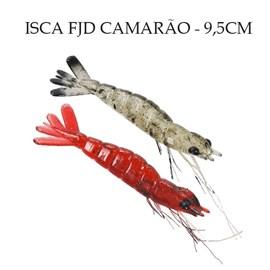 Camarão FJD  9,5CM