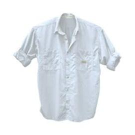 Camisa Ballyhoo 222 Pow Branco