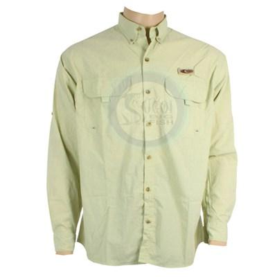 Camisa Cardume Siena Poliamida UVA/UVB 2020 - P - Verde água