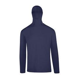 Camiseta Ballyhoo 807 Ninja Azul Marinho