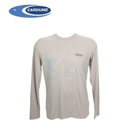 Camiseta Cardume SOFTLINE - Areia