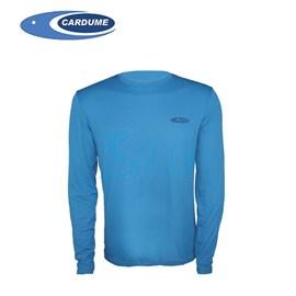 Camiseta Cardume SOFTLINE - Azul