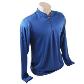 Camiseta Permit 202 Azul Marinho G