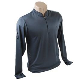Camiseta Permit 202 Cinza M