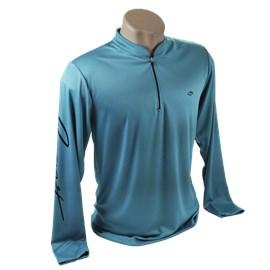 Camiseta Permit 202 Verde Acqua EXG