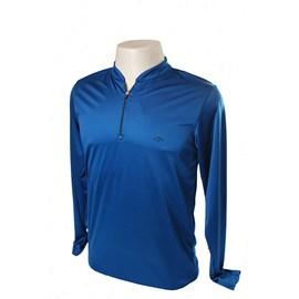 Camiseta Permit Permit 202 - Azul Marinho - M