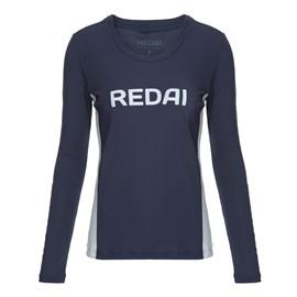 Camiseta Redai Team - Feminina