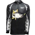 Camiseta Rock Fishing DRY (Robalo flecha)