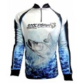 Camiseta Rock Fishing DRY - Salt Water Team - EX