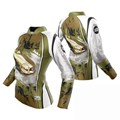 Camiseta Rock Fishing Feminino Dry River Tamba