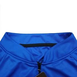 Camiseta Rock Permit DRY Fit (Azul)