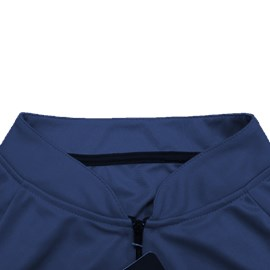 Camiseta Rock Permit DRY Fit (Azul Marinho)