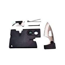 Canivete Cartão Nautika FLAT 901058