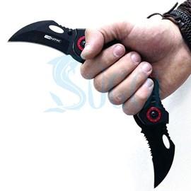 Canivete Nautika Diablo 320335