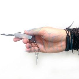 Canivete Nautika Tikon
