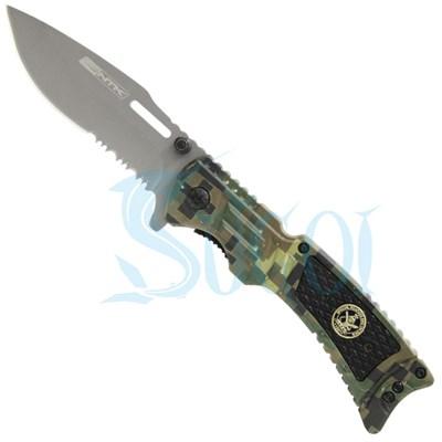 Canivete Nautika UZZIT 901020