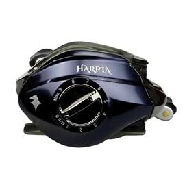 Carretilha Albatroz Harpia CD 2715 (Direita)