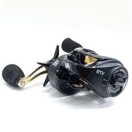 Carretilha Albatroz V73 Black (Direita)