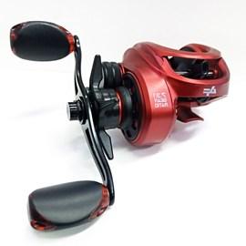 Carretilha Albatroz V73C Red (Direita)