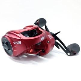 Carretilha Albatroz V73C Red (Esquerda)