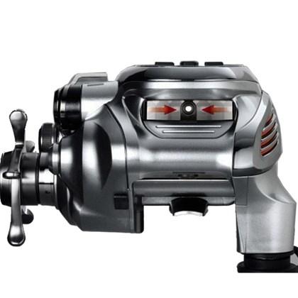 Carretilha Elétrica Shimano Force Master 2000 MK