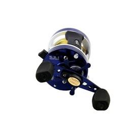 Carretilha Marine Sports Caster 400 (Direita)