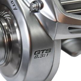Carretilha Marine Sports Chroma BG GTS SHI (Direita)