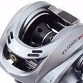 Carretilha Marine Sports Titan GTO 12000 SHIL - 12Rol - Veloc 7.3:1 - Maniv Esquerda